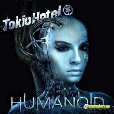 Tokio Hotel -  Humanoid (német)