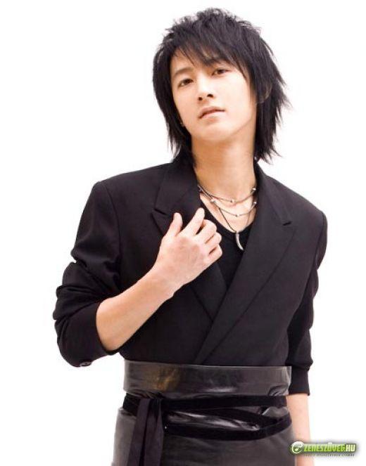 Han Geng (Hankyung)