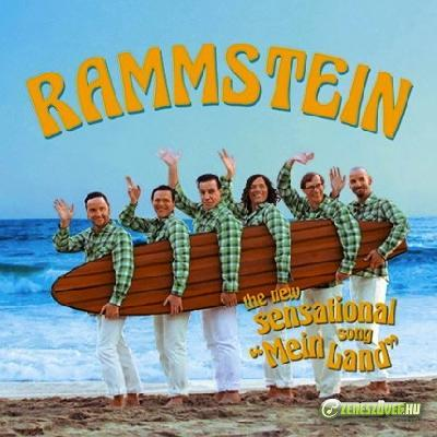 Rammstein -  Mein Land (single)