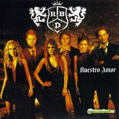 RBD -  Nuestro Amor