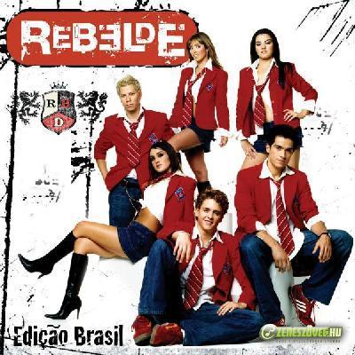 RBD -  Rebelde (Edição Brasil)