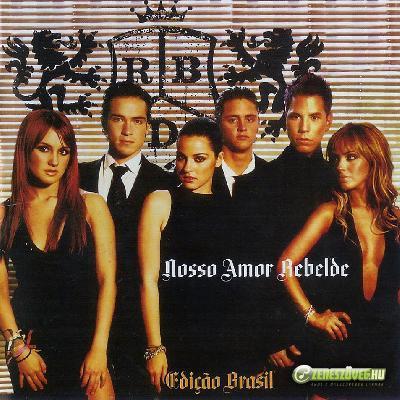 RBD -  Nosso Amor Rebelde