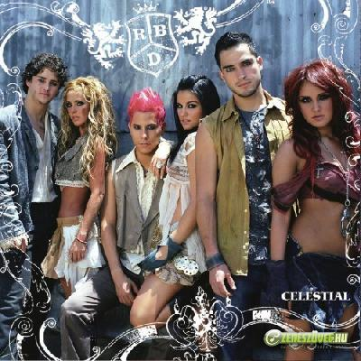 RBD -  Celestial