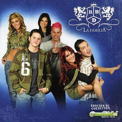 RBD -  RBD La Familia
