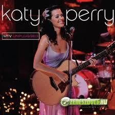 Katy Perry -  MTV Unplugged