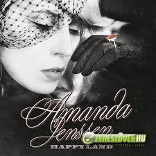 Amanda Jenssen -  Happyland