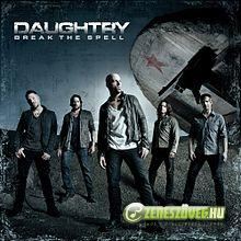 Chris Daughtry -  Break The Spell