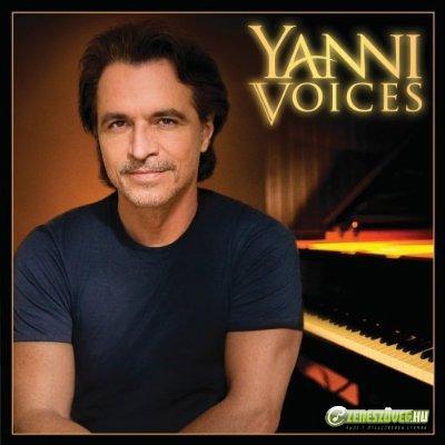 Yanni -  Voices