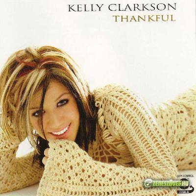 Kelly Clarkson -  Thankful