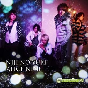 Alice Nine (A9) -  Niji no Yuki