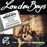 London Boys -  The Maxi Singles Collection vol. 1