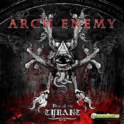 Arch Enemy -  Rise Of The Tyran