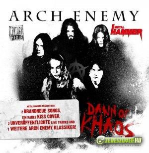 Arch Enemy -  Dawn of Khaos