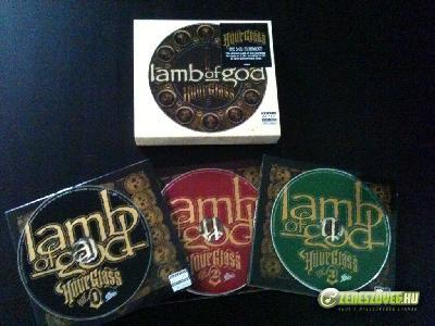 Lamb Of God -  Hourglass The Anthology