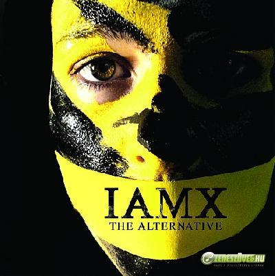 IAMX -  The Alternative