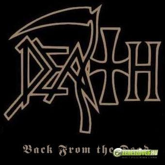Death -  Back From The Dead (demo)