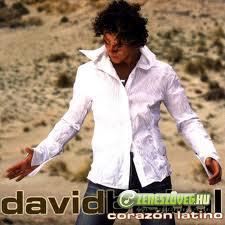 David Bisbal -  Corazón Latino