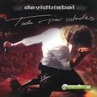 David Bisbal -  Todo por Ustedes (Live)