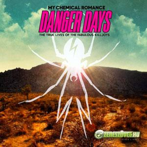 My Chemical Romance -  Danger Days: The True Lives Of The Fabulous Killjoys