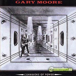Gary Moore -  Corridors Of Power