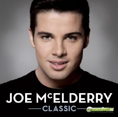 Joe McElderry -  Classic
