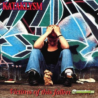 Kataklysm -  Victims Of This Fallen Wold