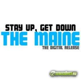 The Maine -  Stay up, get down EP
