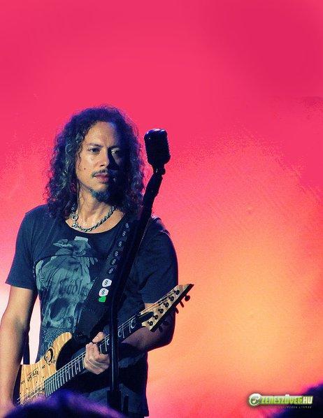 Kirk Lee Hammett