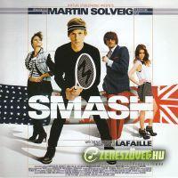 Martin Solveig feat. Dragonette -  Smash