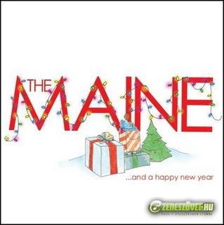 The Maine -  ...and a happy New Year