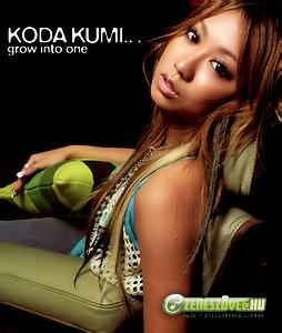 Koda Kumi -  grow into one
