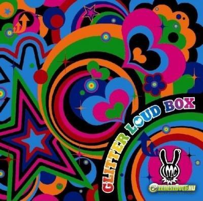 LM.C -  Glitter Loud Box