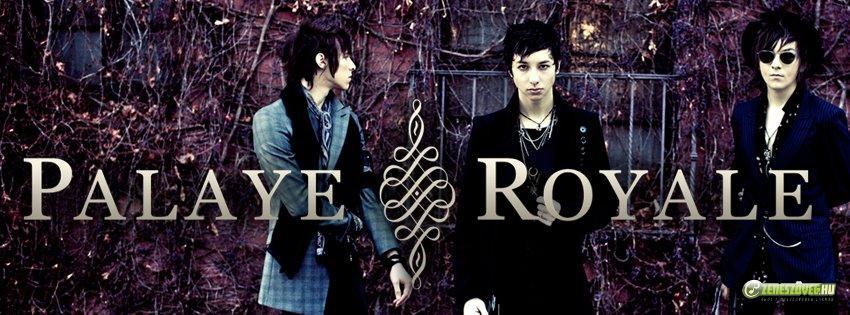 Palaye Royale