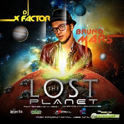 Bruno Mars -  The Lost Planet