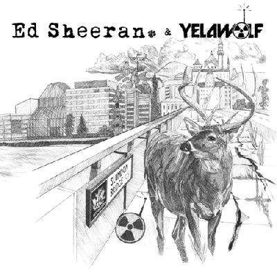 Ed Sheeran -  The Slumdon Bridge (EP)