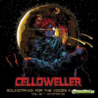 Celldweller -  Soundtrack for the Voices in My Head Vol. 2