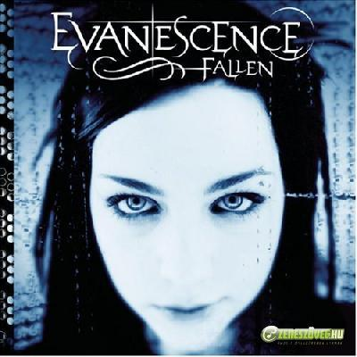 Evanescence -  Fallen