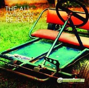 The-All American Rejects -  The All-American Rejects