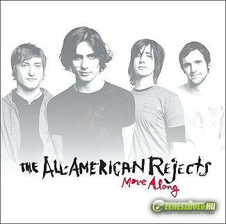The-All American Rejects -  Move Along