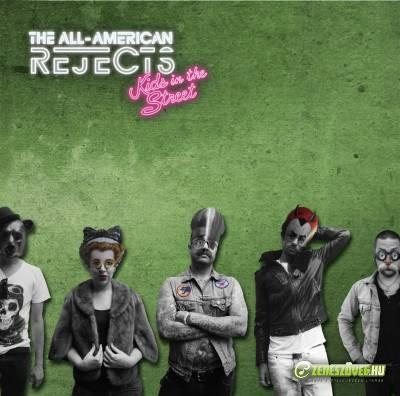 The-All American Rejects -  Kids in the Street