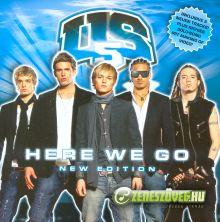 US5 -  Here We Go