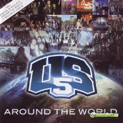 US5 -  Around the World