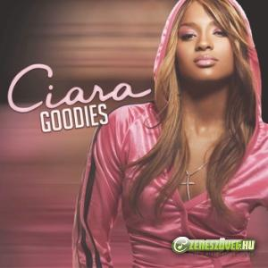 Ciara -  Goodies