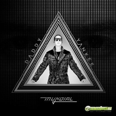 Daddy Yankee -  Daddy Yankee Mundial