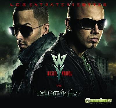 Wisin Y Yandel -  Los Extraterrestres