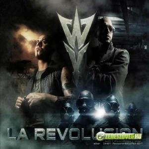 Wisin Y Yandel -  La Revolución