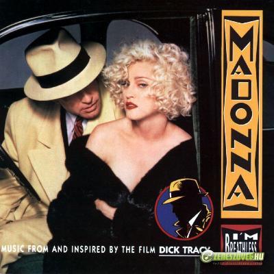 Madonna -  I'm breathless