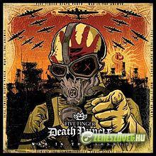Five Finger Death Punch -  2009: War Is the Answer (Háború a válasz)