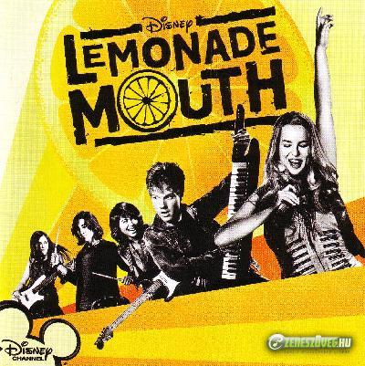 Lemonade Mouth -  Lemonade Mouth