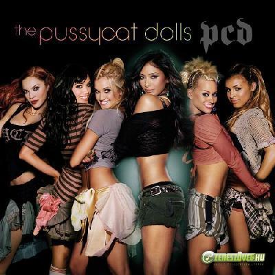 Pussycat Dolls -  PCD